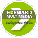 forward multimedia logo