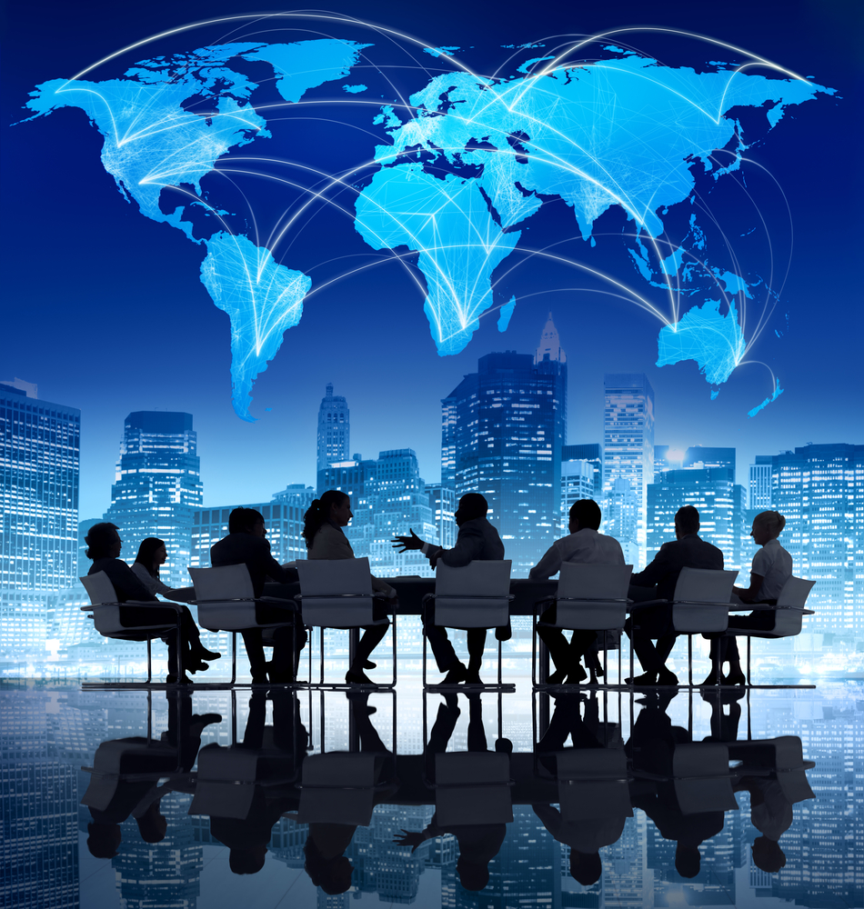 role of business communication in an Role of communication in enhancing productivity in an organization chapter one introduction 11 background of the study as business is becoming more and more complex, organizations.